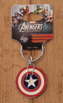 """Sleutelhanger  """" Captain America """""""