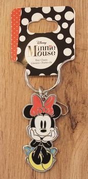 "Sleutelhanger  "" Minnie Mouse """