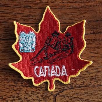"""Applicaties  """" Canada """""""