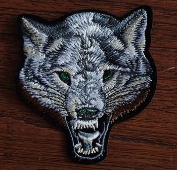 """Applicaties  """" Wolf """""""
