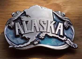 """Riemgesp  """" Alaska """""""