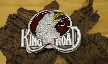 "Riem gesp  "" King of the Roal """