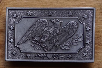 "Buckle  "" Civil war 1850 """