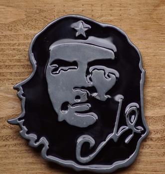 "Buckle / gesp  "" Che Guevara """