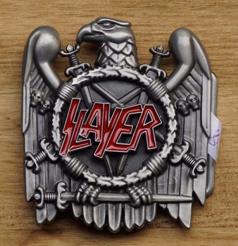 "Music band buckle  "" Layer """