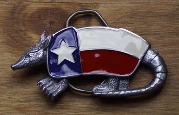 """Koppelgesp  """" Gordeldier Texas """""""