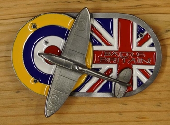 "Buckle  "" Battle of Britain ""  Slag om Engeland"