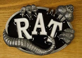 "Riem buckle "" Rat """