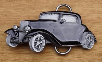 "Verzamel buckle  "" Citroën personenauto """