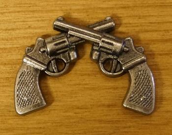 """Concho  """" Revolvers """""""