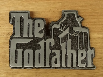 "Buckle "" The godfather """