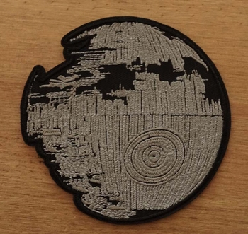 "Applicatie "" Star wars ""  planet"