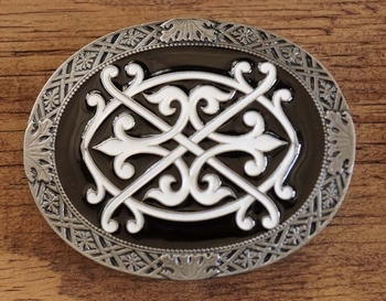 "Buckle  "" Celtic symbool """