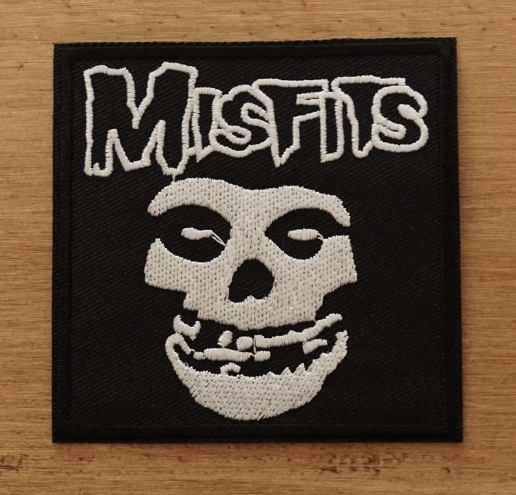 "Applicatie  "" Misfits """