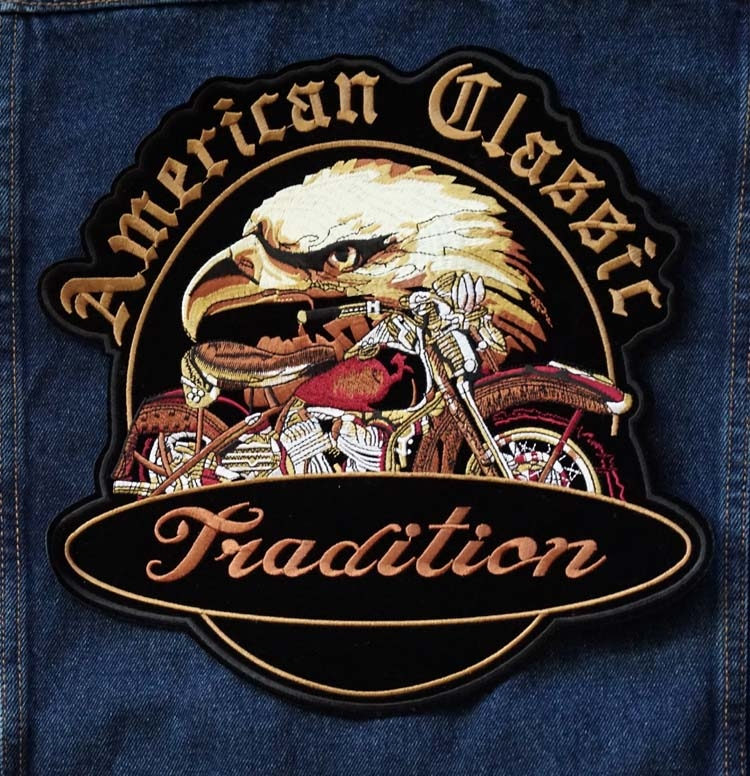 "Applicaties  "" American classic tradition """
