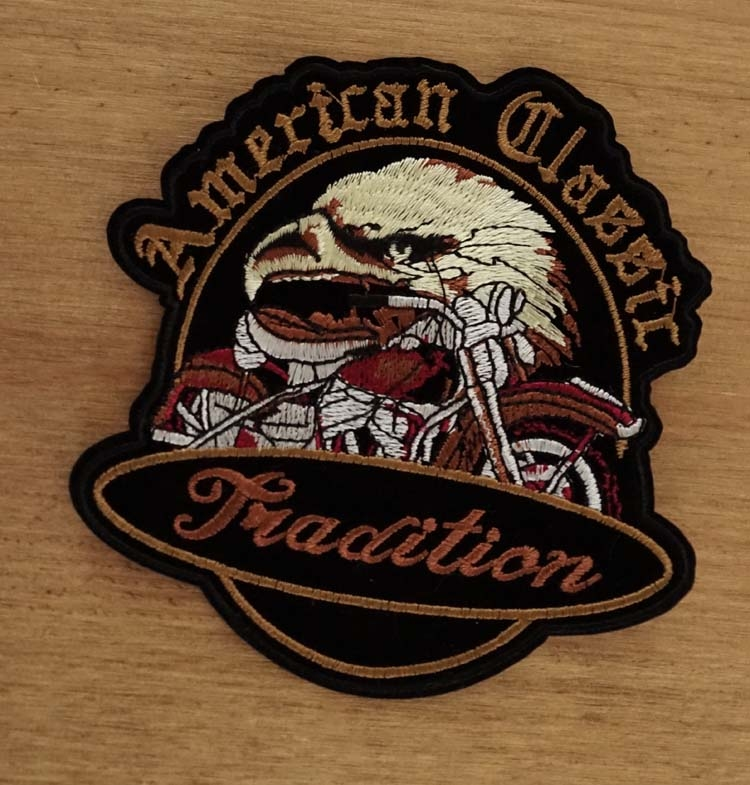 """Applicaties  """" American classic tradition """""""