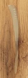 Haarstokje van hoorn