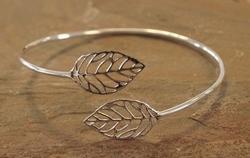 Sterling zilveren armband