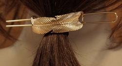 Haarspeld met stokje