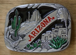 "Riemgesp  "" Arizona """