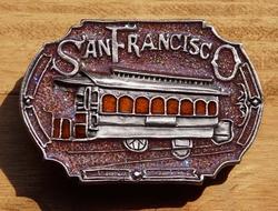 """Riemgesp  """" San Francisco """""""