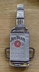 """Losse gesp  """" Jim Beam """"  Wiskey"""