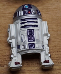 "Gesp buckle  "" R2-D2  ""  Star Wars"