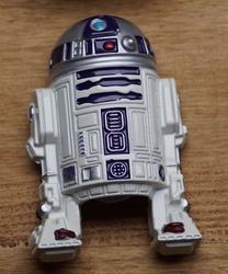 "Gesp buckle  "" R2-D2  ""  Star Wars"