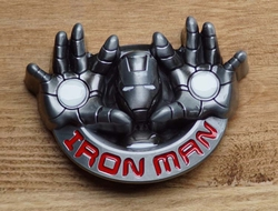 "Gesp buckle  "" Iron man """