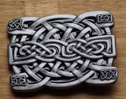 Keltische buckle / gesp