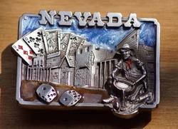 "Riemgesp  "" Nevada """