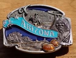 "Riemgesp  "" Arizona """