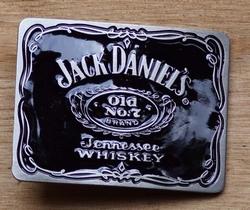 """Buckle  """" Jack Daniels Tennessee wiskey """"   UITVERKOCHT"""
