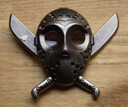 "Gesp buckle  ""  Jason """