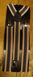 Bretels 3-clips