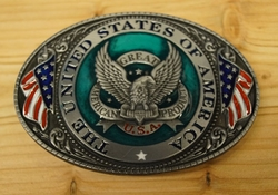 """Gesp """" The united states of America """""""