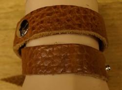 Armband voor op de boven arm
