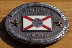 "Buckle / gesp  "" Florida """