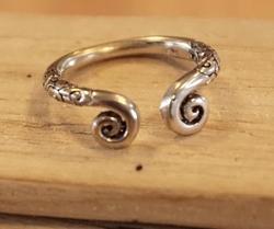 Keltisch ring