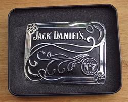 Jack Daniel's gesp