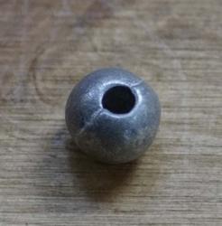 Metalen kraal