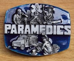 "Losse gesp  "" Paramedics """