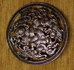 """Speldje  """" Celtic horses """""""
