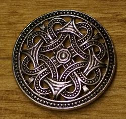 """Speldje  """" Celtic knot """""""