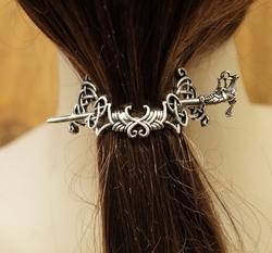 """Haarspeld  """" Viking styl """""""