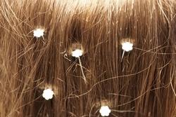 Haarschuifjes