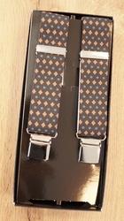 Bretels 4-clips