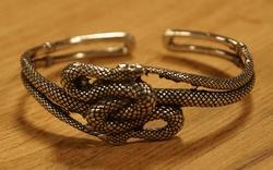 Klemarmband
