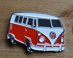 Auto's VW  buckles