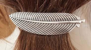Haarclips / klemmen diverse